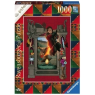 Harry Potter - Puzzle Triwizard Tournament (1000 pièces)
