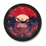 Stranger Things - Pendule Upside Down