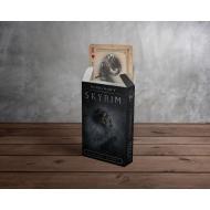 The Elder Scrolls V Skyrim - Jeu de cartes à jouer