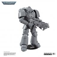 Warhammer 40k - Figurine Space Marine AP 18 cm