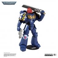 Warhammer 40k - Figurine Space Marine 18 cm