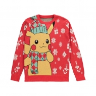 Pokémon - Sweat Christmas Pikachu