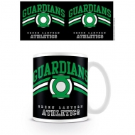 DC Comics - Mug Green Lantern Athletics
