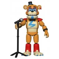 Five Nights at Freddy's Security Breach - Figurine Glamrock Freddy 13 cm