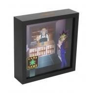 Yu-Gi-Oh ! - Tirelire Grandpa's Shop 20 cm