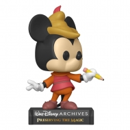 Mickey Mouse - Figurine POP! Mickey 9 cm