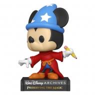 Mickey Mouse - Figurine POP! Apprentice Mickey 9 cm