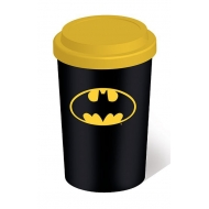 DC Comics - Mug de voyage Batman Logo