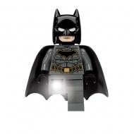 LEGO Super Heroes - Lampe de poche Batman 13 cm