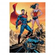 DC Comics - Puzzle Justice League