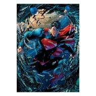 DC Comics - Puzzle Superman Chatarra