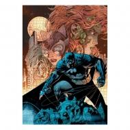 DC Comics - Puzzle Batman Catwoman