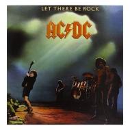 AC/DC - Puzzle Rock Saws Let There Be Rock (500 pièces)