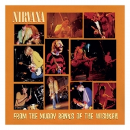 Nirvana - Puzzle Rock Saws From The Muddy Banks Of The Wishkah (500 pièces)