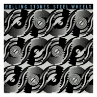 The Rolling Stones - Puzzle Rock Saws Steel Wheels (500 pièces)