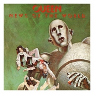 Queen - Rock Saws puzzle News Of The World (1000 pièces)