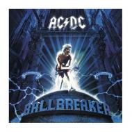 AC/DC - Puzzle AC/DC Rock Saws Ballbreaker (500 pièces)