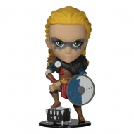 Assassin's Creed Valhalla - Figurine Ubisoft Heroes Collection Chibi Eivor Female 10 cm