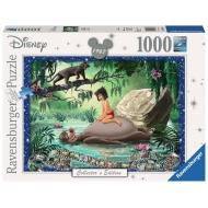 Le Livre de la jungle - Puzzle Disney Collector's Edition Le Livre de la jungle (1000 pièces)