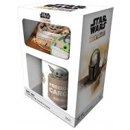 Star Wars The Mandalorian - Coffret cadeau The Child