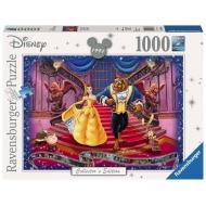 La Belle et la Bête - Puzzle Disney Collector's Edition La Belle et la Bête (1000 pièces)