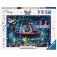 La Petite Sirène - Puzzle La Petite Sirène Disney Collector's Edition La Petite Sirène (1000 pièces)