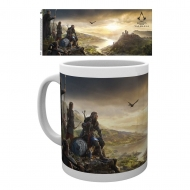 Assassins Creed Valhalla - Mug Vista