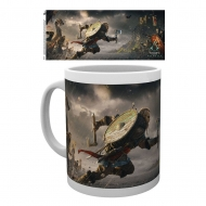 Assassins Creed Valhalla - Mug Ancaster Fortress
