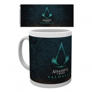 Assassins Creed Valhalla - Mug Logo Assassins Creed Valhalla