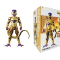 DBZ - Figurine Dimension Of Dragon Ball Golden Freezer 19 cm