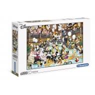 Disney - Puzzle Masterpiece Character Gala (6000 pièces)
