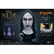La Nonne - Figurine Defo-Real Series Valak Deluxe Version 15 cm