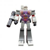 Transformers - Figurine Super Cyborg Megatron (G1 Clear Chest) 30 cm