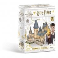 Harry Potter - Puzzle 3D Grande Salle (187 pièces)