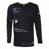 Microsoft Xbox - T-shirt manches longues Ready To Play