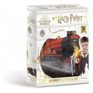 Harry Potter - Puzzle 3D set Poudlard Express (180 pièces)