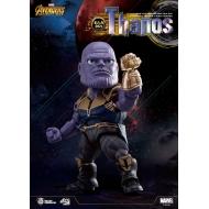 Avengers Infinity War - Figurine Egg Attack Thanos 23 cm