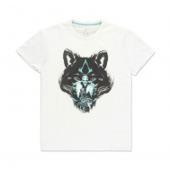 Assassin's Creed - T-Shirt Wolf