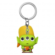 Toy Story - Porte-clés Pocket POP! Alien as Russell 4 cm