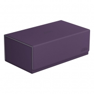 Ultimate Guard - Arkhive™ 800+ taille standard XenoSkin™ Violet