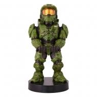 Halo Infinite - Figurine Cable Guy Master Chief 20 cm