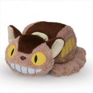 Mon voisin Totoro - Peluche Beanbag Catbus 16 cm