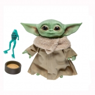 Star Wars The Mandalorian - Peluche parlante The Child 19 cm