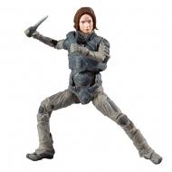 Dune - Figurine Build A Lady Jessica 18 cm