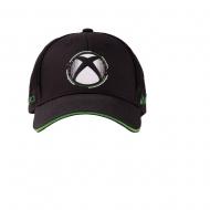 Microsoft Xbox - Casquette hip hop Symbol Trail Microsoft Xbox