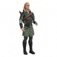 Le Seigneur des Anneaux - Select figurine Legolas 18 cm série 1