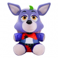 Five Nights at Freddy's Security Breach - Peluche Roxanne Wolf 15 cm
