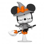 Mickey Mouse - Figurine POP! Witchy Minnie 9 cm