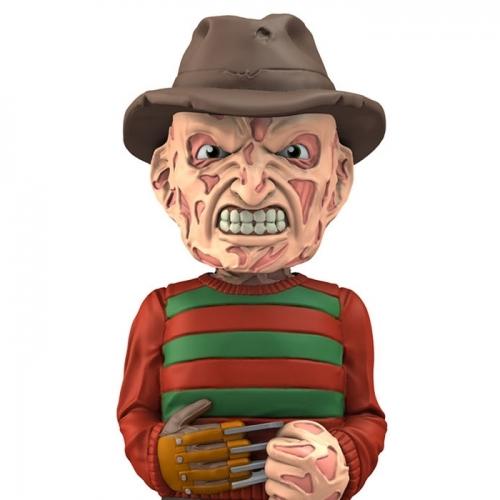 Freddy Nightmare On Elm Street - Figurine Body Knocker Bobble Figure 15 cm