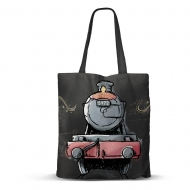 Harry Potter - Sac shopping Hogwarts Express